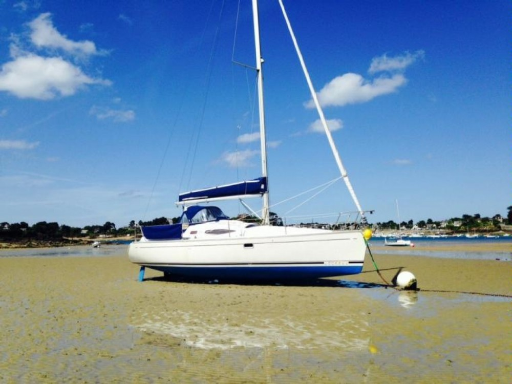Yacht-Charter in Arzon - Kirie Feeling 32 Di auf SamBoat