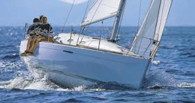 Yacht-Charter in Port du Crouesty - Bénéteau First 21.7 auf SamBoat