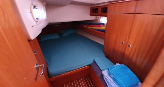 Yacht-Charter in Heraklion Municipality - Bavaria 46 cruiser auf SamBoat
