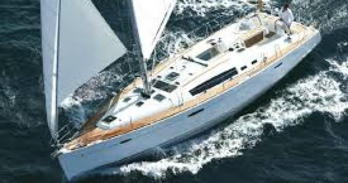 Bootsverleih Bénéteau oceanis 40 Q Port du Crouesty Samboat
