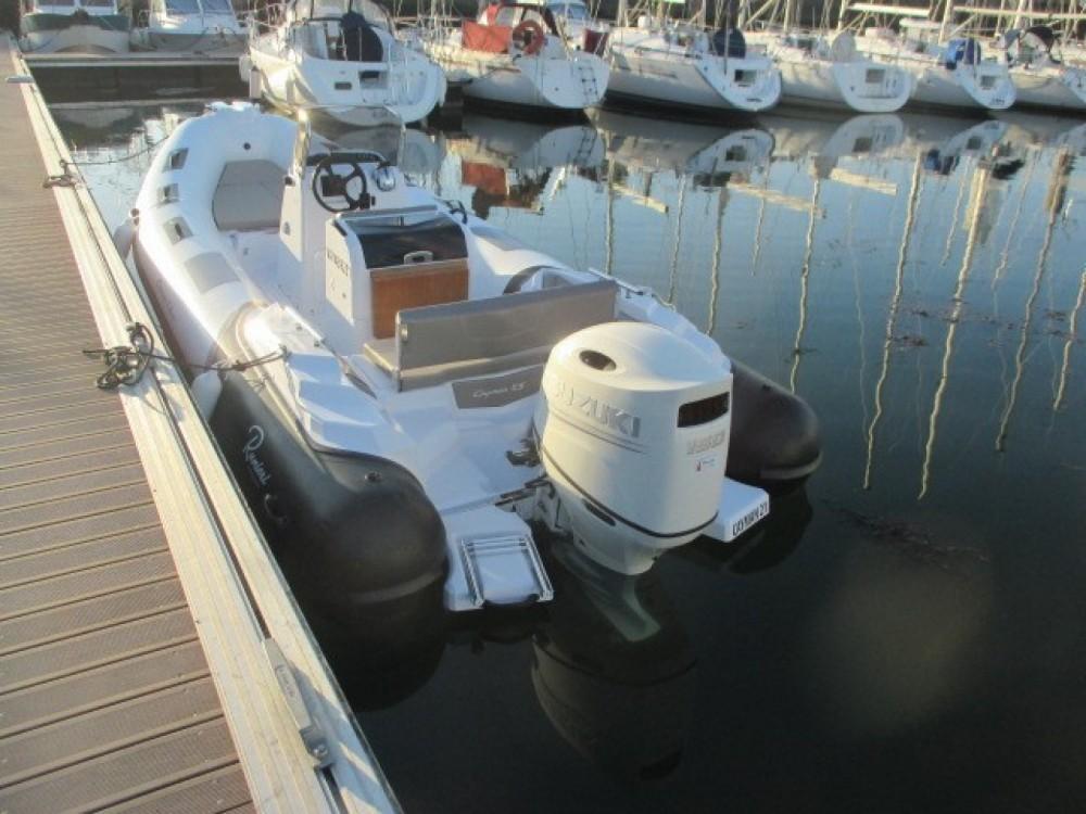 Bootsverleih Ranieri Cayman 21 Sport Arzon Samboat