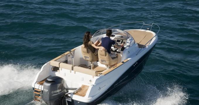 Schlauchboot mieten in Arzon zum besten Preis
