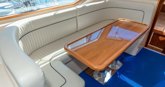 Motorboot mieten in Trogir - Damor Family 12