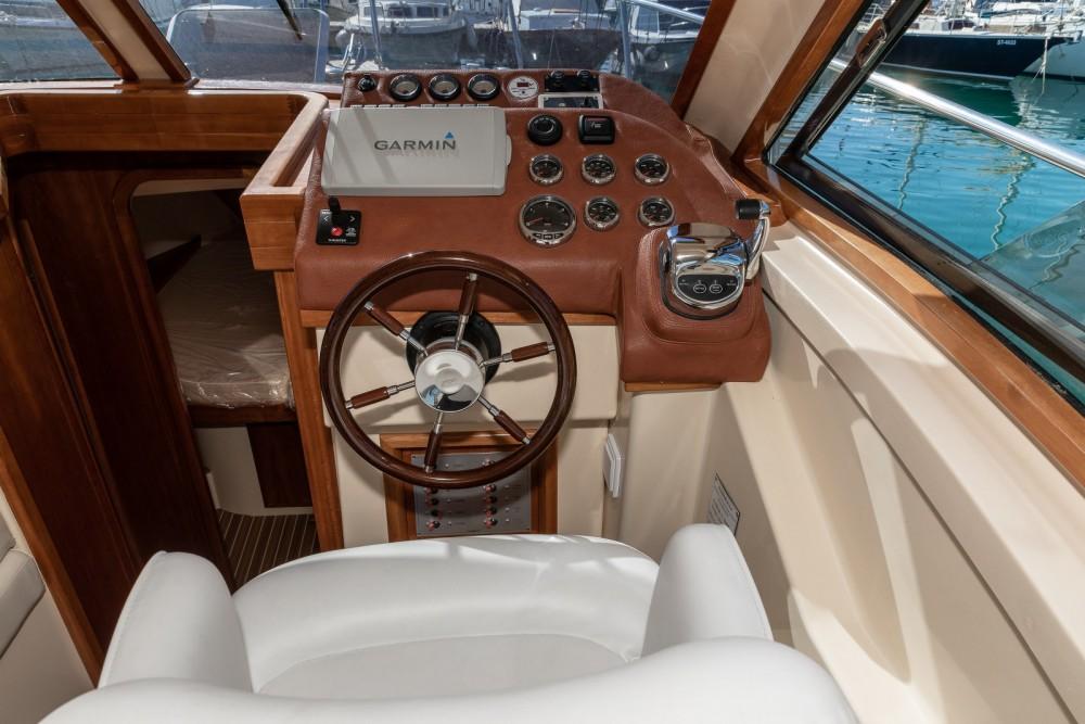Motorboot mieten in Trau - Damor Family 12
