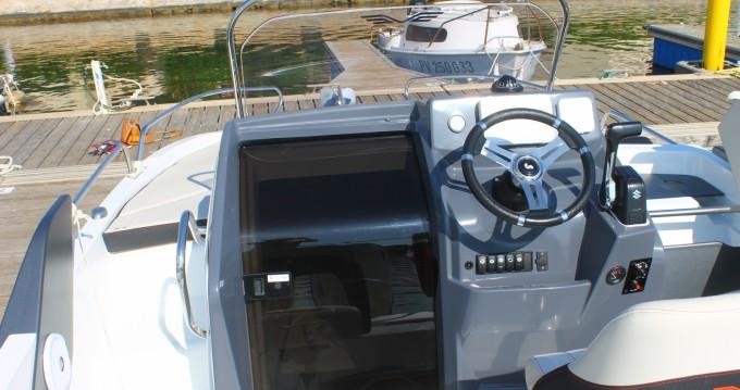 Bootsverleih Bénéteau Flyer 6.6 SUNdeck Saint-Cyprien Samboat
