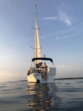Yacht-Charter in Poreč - Dehler 29 auf SamBoat
