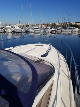 Motorboot mieten in Saint-Raphaël - Gobbi Gobbi 425 SC