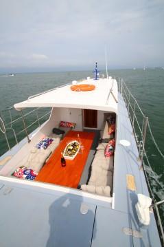 Vermietung Motorboot Dubourdieu mit Führerschein