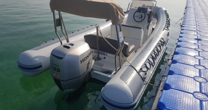 Yacht-Charter in Porto-Vecchio - Lomac Lomac 600 IN auf SamBoat
