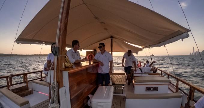 Yacht-Charter in Cartagena - Wharram Tiki 48 auf SamBoat