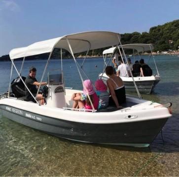 Bootsverleih Zaggas Marine  Aegeon  Skiathos Samboat