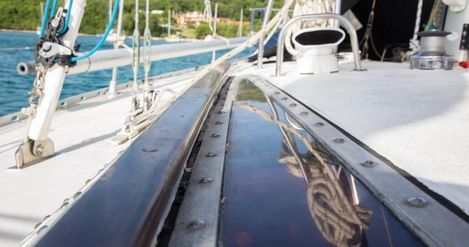 Yacht-Charter in Sainte-Anne - Jeanneau Sun Kiss 47 auf SamBoat