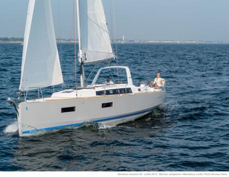Segelboot mit oder ohne Skipper Bénéteau mieten in Torrevieja