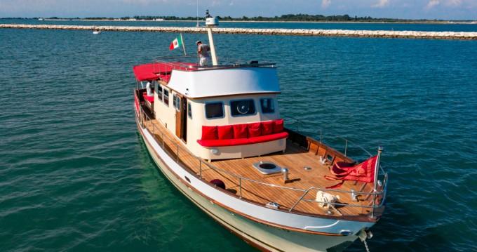 Yachten mieten in Venezia zum besten Preis