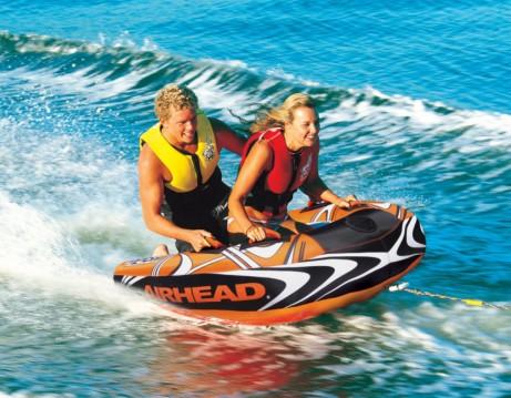 Schlauchboot mit oder ohne Skipper Zodiac mieten in Port Grimaud