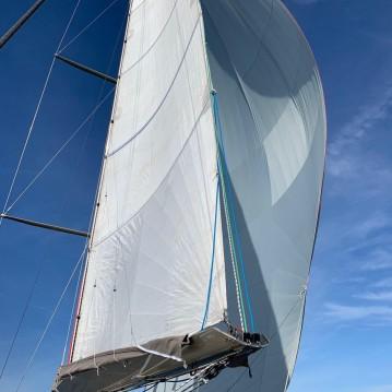 Vermietung Segelboot Futuna-Yachts  mit Führerschein