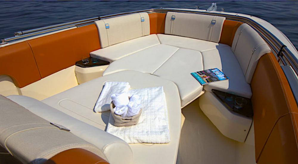 Yacht-Charter in Cannes - Invictus  Invictus 270 FX auf SamBoat