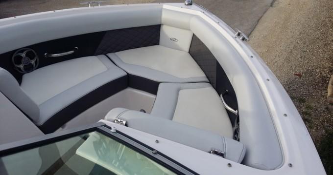Bootsverleih Régal 2100 RX Le Bourget-du-Lac Samboat