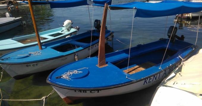Bootsverleih Elan Pasara 490 Konavle, Cavtat Samboat