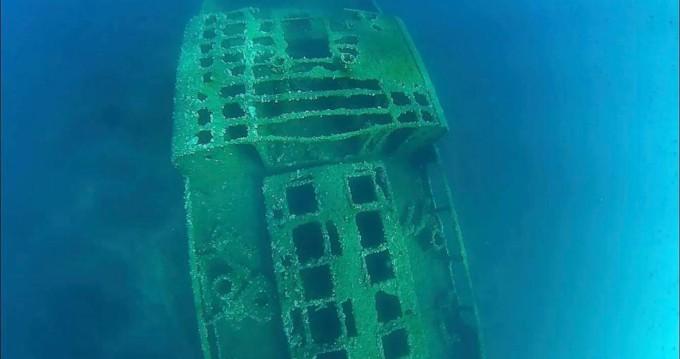 Schlauchboot mieten in Bonifacio - Zodiac Medline