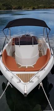 Motorboot mieten in Trogir zum besten Preis