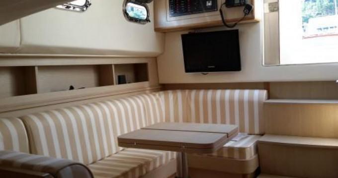 Motorboot mit oder ohne Skipper Di luccia mieten in Positano