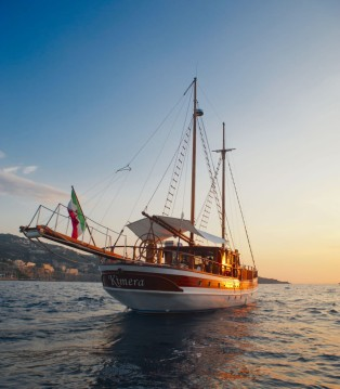 Segelboot mieten in La Spezia - cantieri navali Maralli Goletta