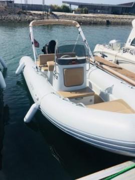 Bootsverleih Nouméa günstig Medline 580