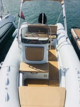 Yacht-Charter in Nouméa - Zodiac Medline 580 auf SamBoat