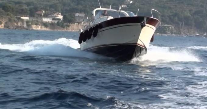 Bootsverleih Di luccia Di Luccia 9 Positano Samboat