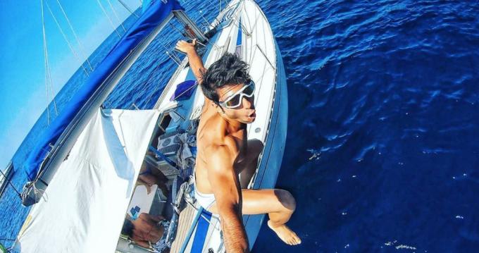 Segelboot mit oder ohne Skipper Comar mieten in Porto Riva di Traiano