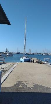 Segelboot mieten in Torre Grande - Grand Soleil Grand Soleil 34