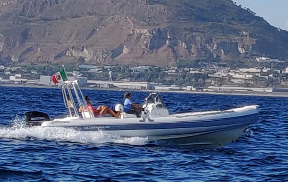 Yacht-Charter in Pozzuoli - Joker Boat Clubman 26 auf SamBoat