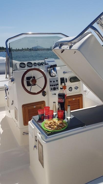 Schlauchboot mit oder ohne Skipper Joker Boat mieten in Pozzuoli