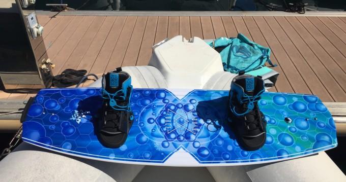 Schlauchboot mit oder ohne Skipper Joker Boat mieten in Monaco