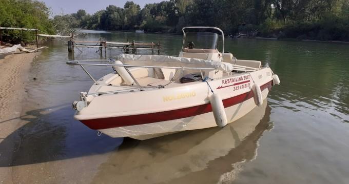 Yacht&Co  VOYAGE 18 zwischen Privatpersonen und professionellem Anbieter Venezia
