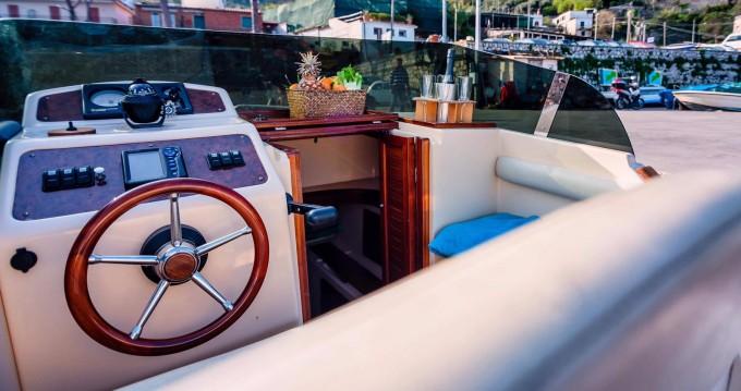 Yacht-Charter in Sorrento - Apreamare Aprea smeraldo  auf SamBoat