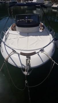 Motorboot mieten in Ciutadella de Menorca - Sessa Marine Key Largo 20 Deck