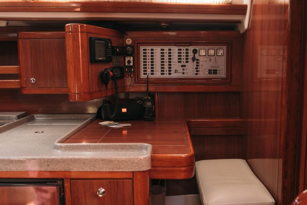 Bootsverleih Ocean Star 51.2 Volos Samboat