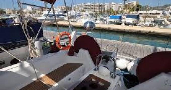 Segelboot mit oder ohne Skipper Dufour mieten in Pointe-à-Pitre