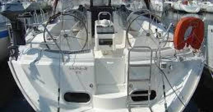 Bootsverleih Dufour Gib Sea 43 Pointe-à-Pitre Samboat