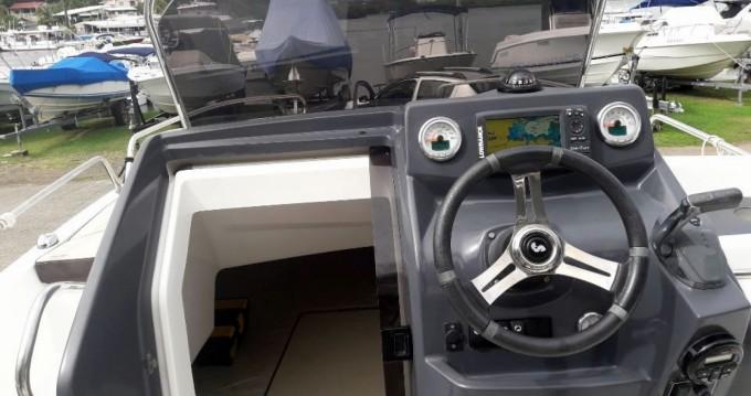 Yacht-Charter in Le Marin - Bénéteau Flyer Serie 6 auf SamBoat