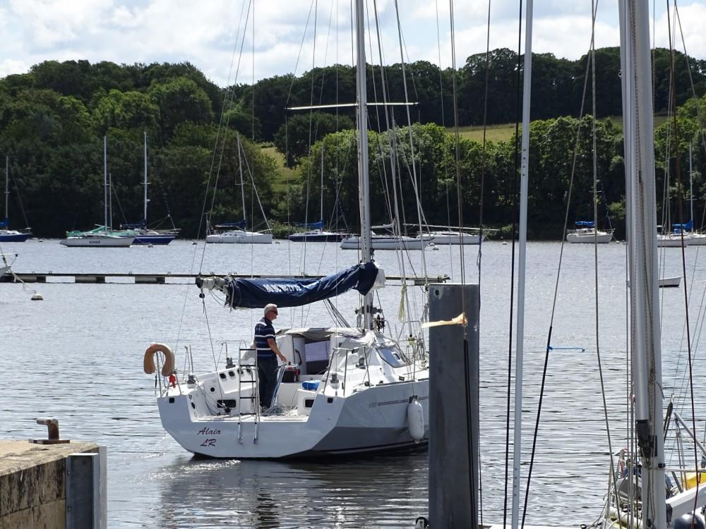 Segelboot mit oder ohne Skipper Fora Marine mieten in La Roche-Bernard