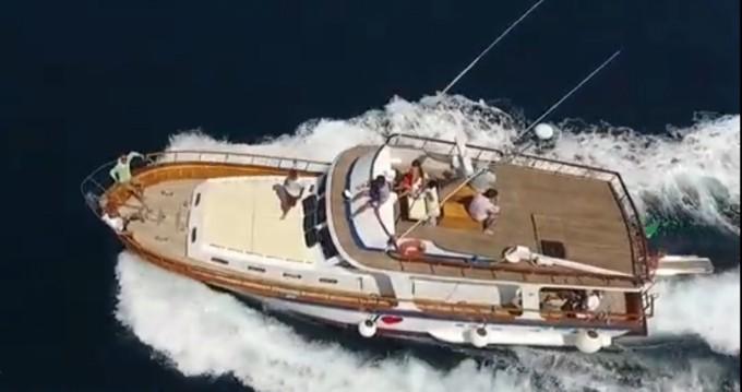 Yacht-Charter in Neapel - Comena Sadama  auf SamBoat