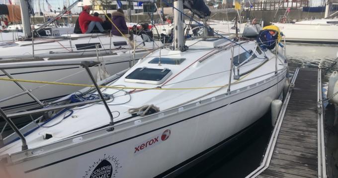 Segelboot mit oder ohne Skipper Bénéteau mieten in Île-Tudy