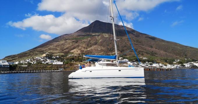Yacht-Charter in Alghero - Fountaine Pajot Lavezzi 40 auf SamBoat