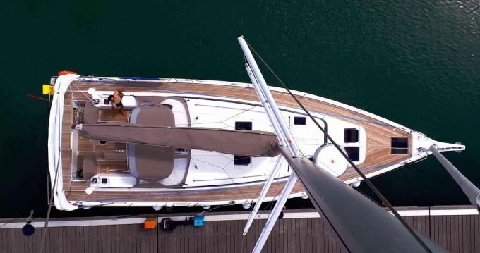 Segelboot mieten in Praia da Vitória zum besten Preis