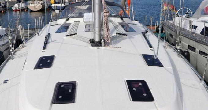 Bootsverleih Lemmer günstig Cruiser 50