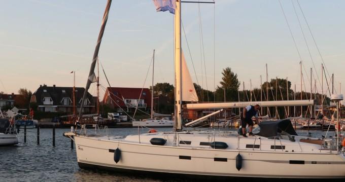 Ein Bavaria Cruiser 50 mieten in Lemmer