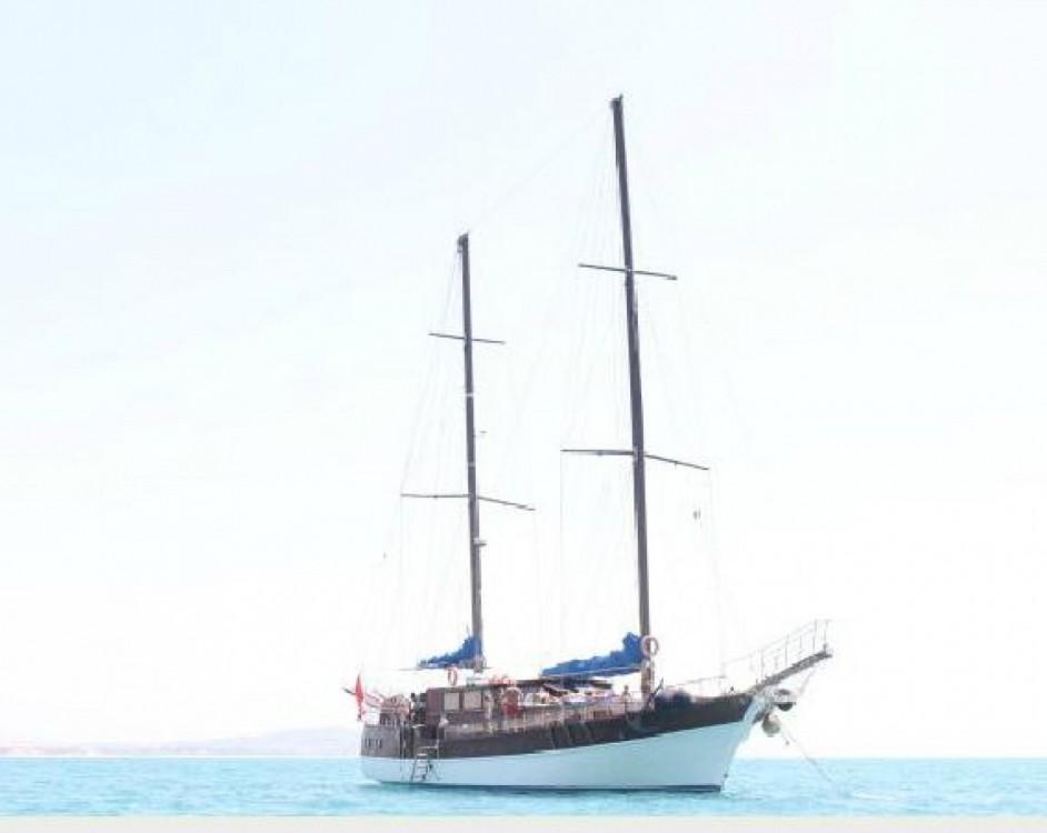 Bootsverleih goletta goletta turca  Samboat